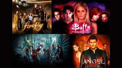 Watch to find out how Buffy The Vampire Slayer, The Avengers, Firefly & Agents Of S.H.I.E.L.D are connected