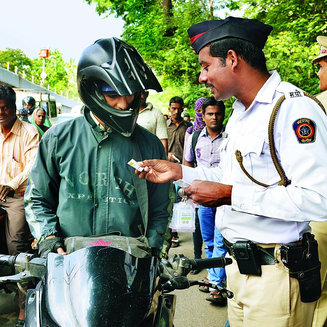 Citizens Need To Be Mature Following Traffic Rules Is The