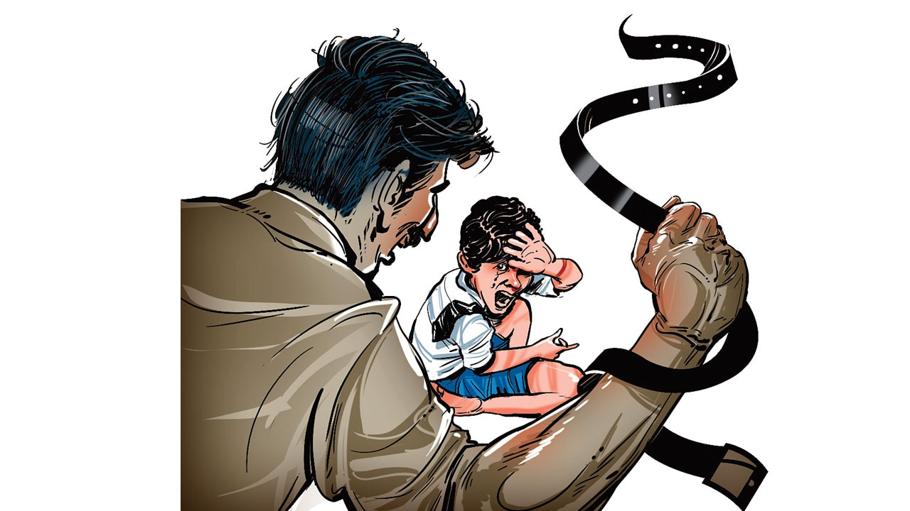 Maharashtra Government Steps In To End Corporal Punishment-1140