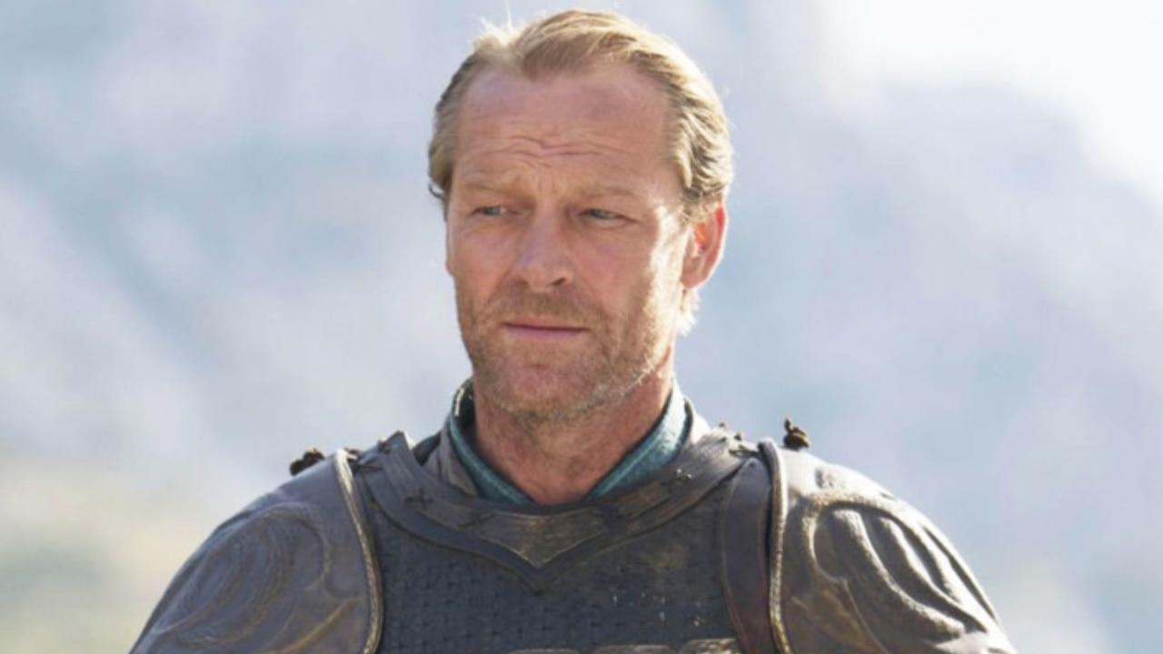 Game Of Thrones Season 8 Iain Glen Reveals How Jorah