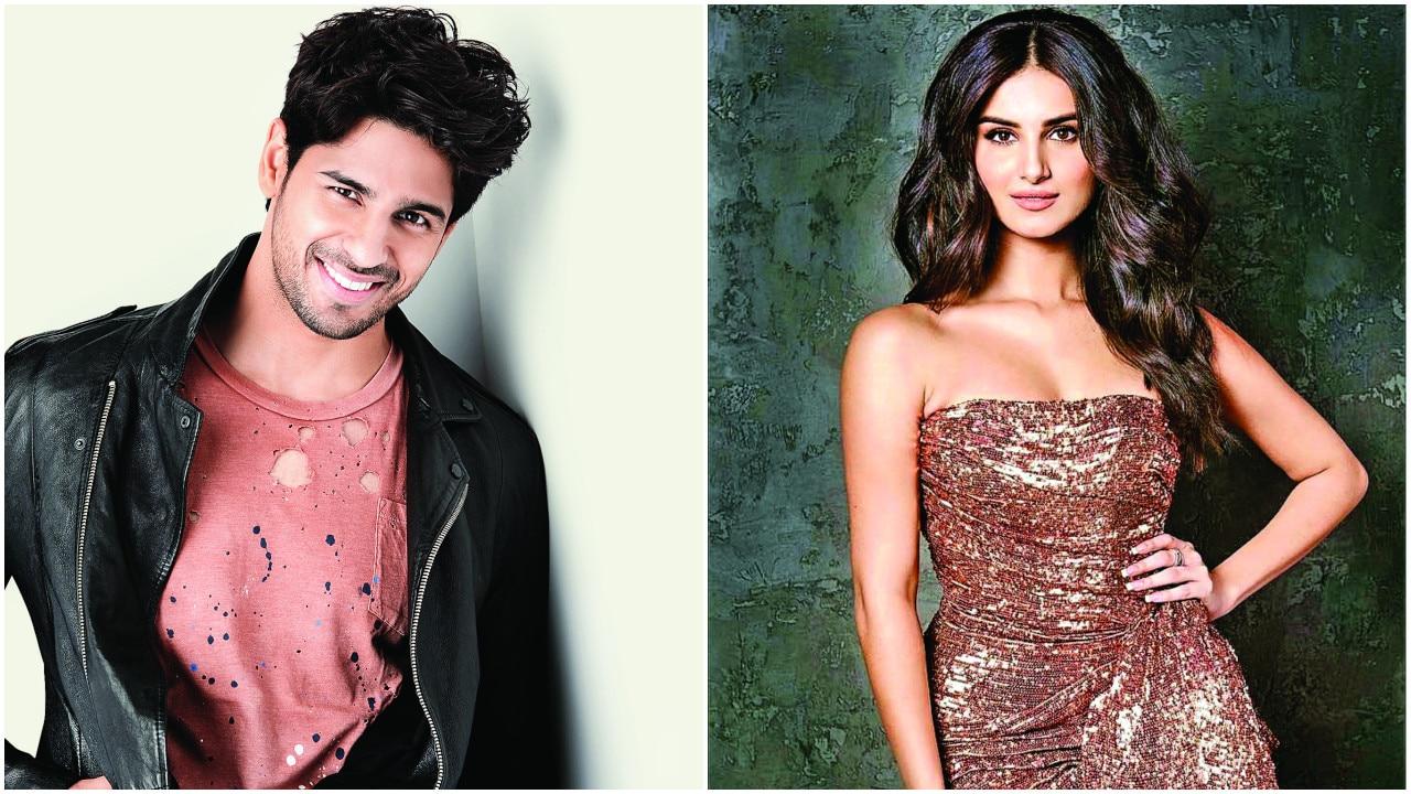 'Sidharth Malhotra will make for a great boyfriend': Tara Sutaria