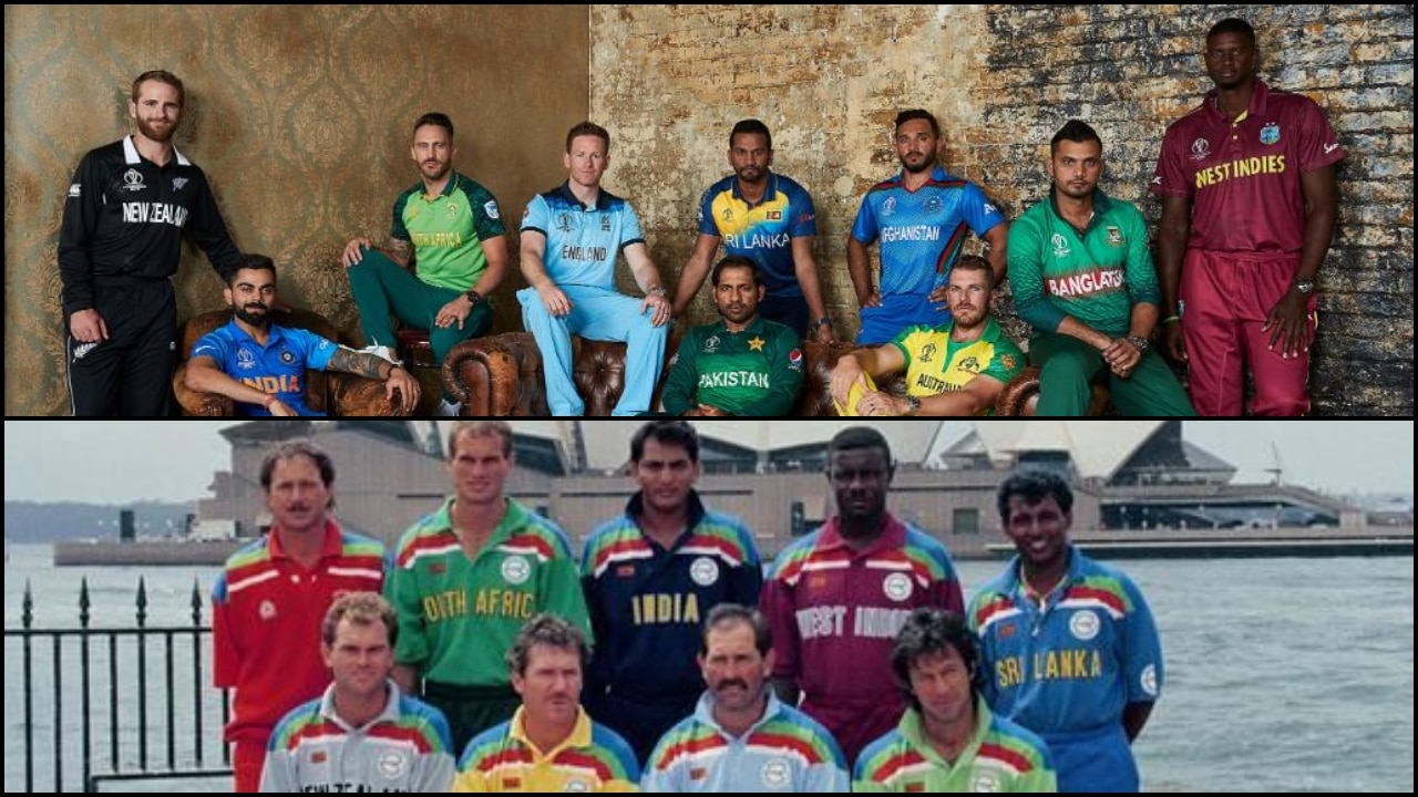 orange is the new blue virat kohli and co to wear different colour jersey in world cup 2019