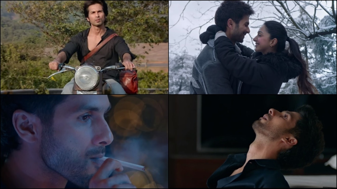 Kabir Singh 5 Reasons Why You Should Watch The Shahid Kapoor And