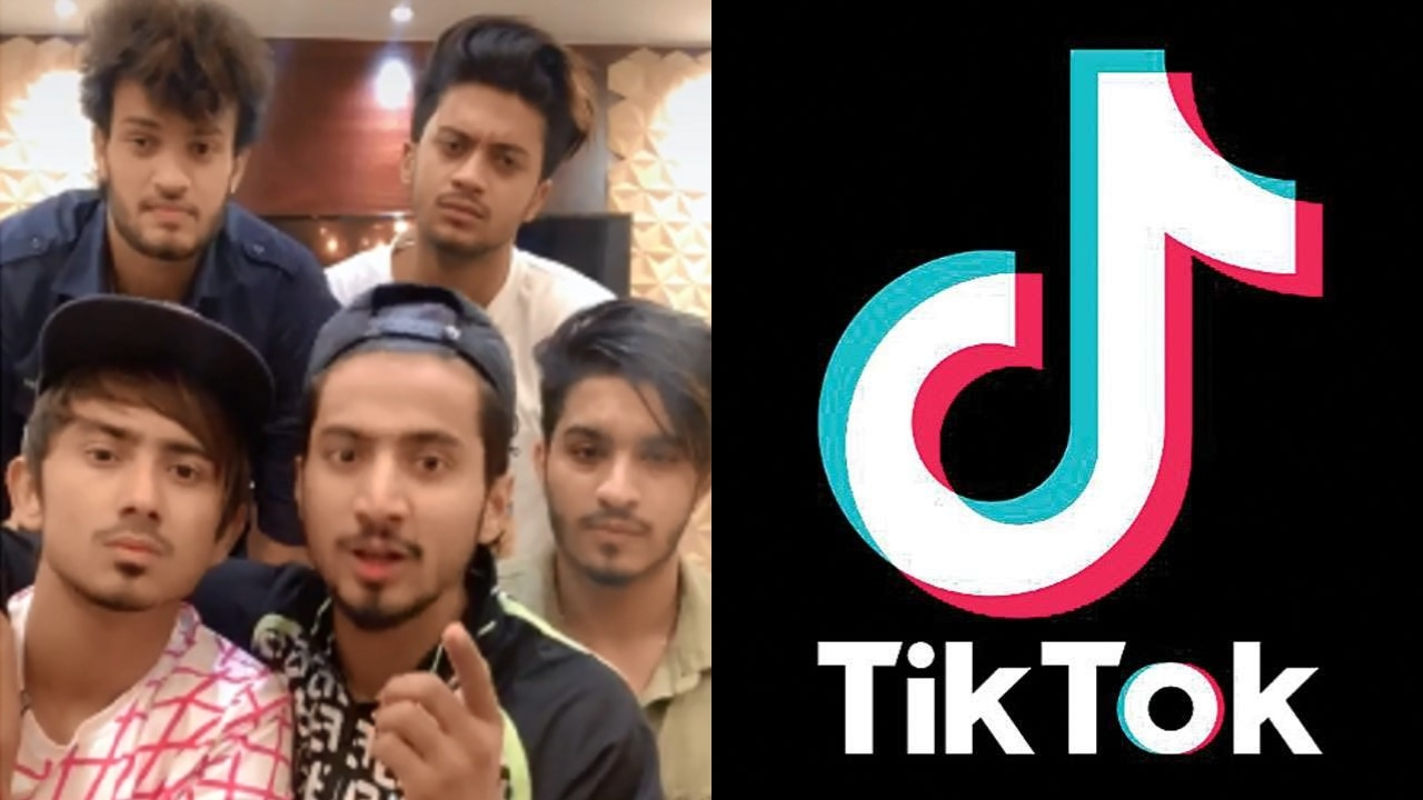 TikTok 'celebrities' land in trouble, Shiv Sena activist
