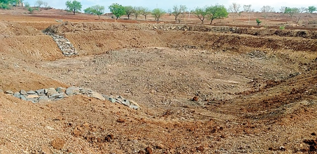 Maharashtra: Dry village soaks up third prize in water-saving contest