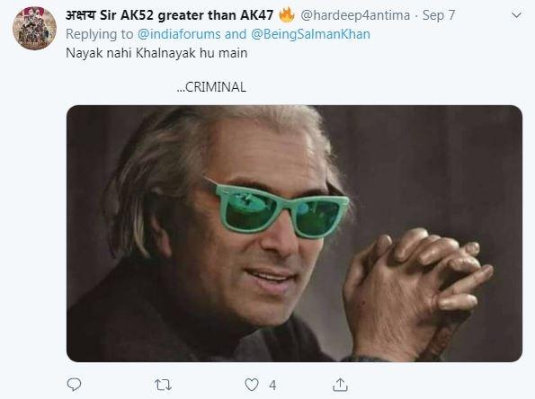 Trolls brutally shame Salman Khan for smoking during Ganesh Chaturthi