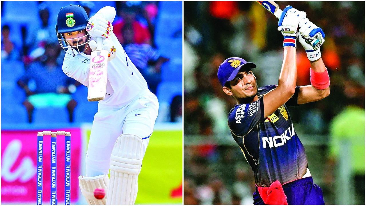 Rohit Sharma gets new lease of life