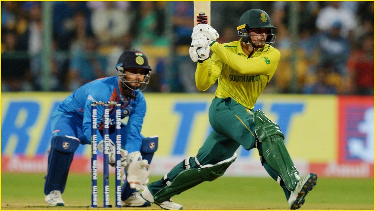 India Vs South Africa 3rd T20I Match Highlights SA Beat