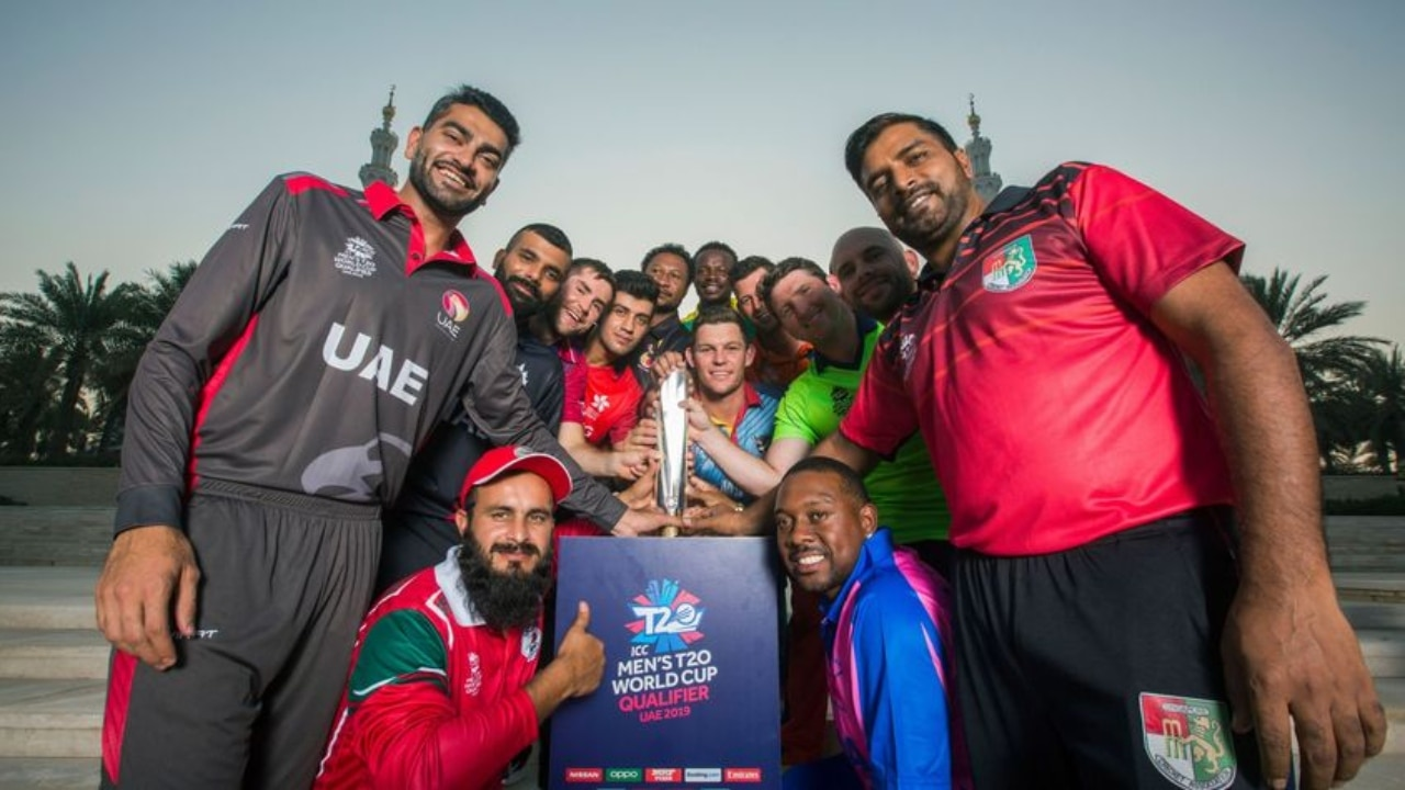 Icc T20 World Cup Qualifier 2019 Teams Venue All You