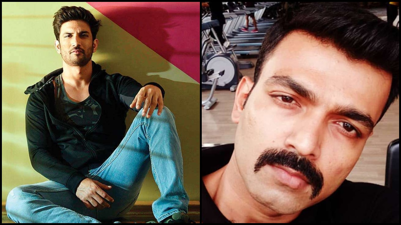 Photo of From Sushant Singh Rajput to Susheel Gowda, actors who died by suicide despite massive popularity