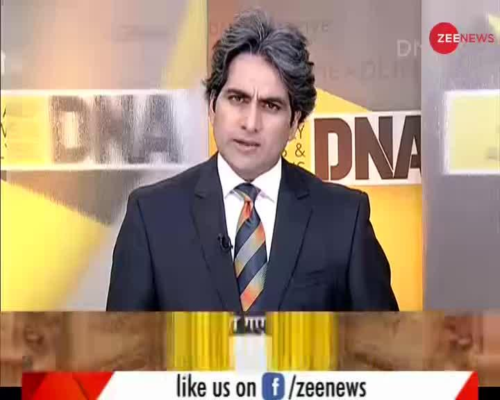 DNA: Shri Rama is in the ideals of India