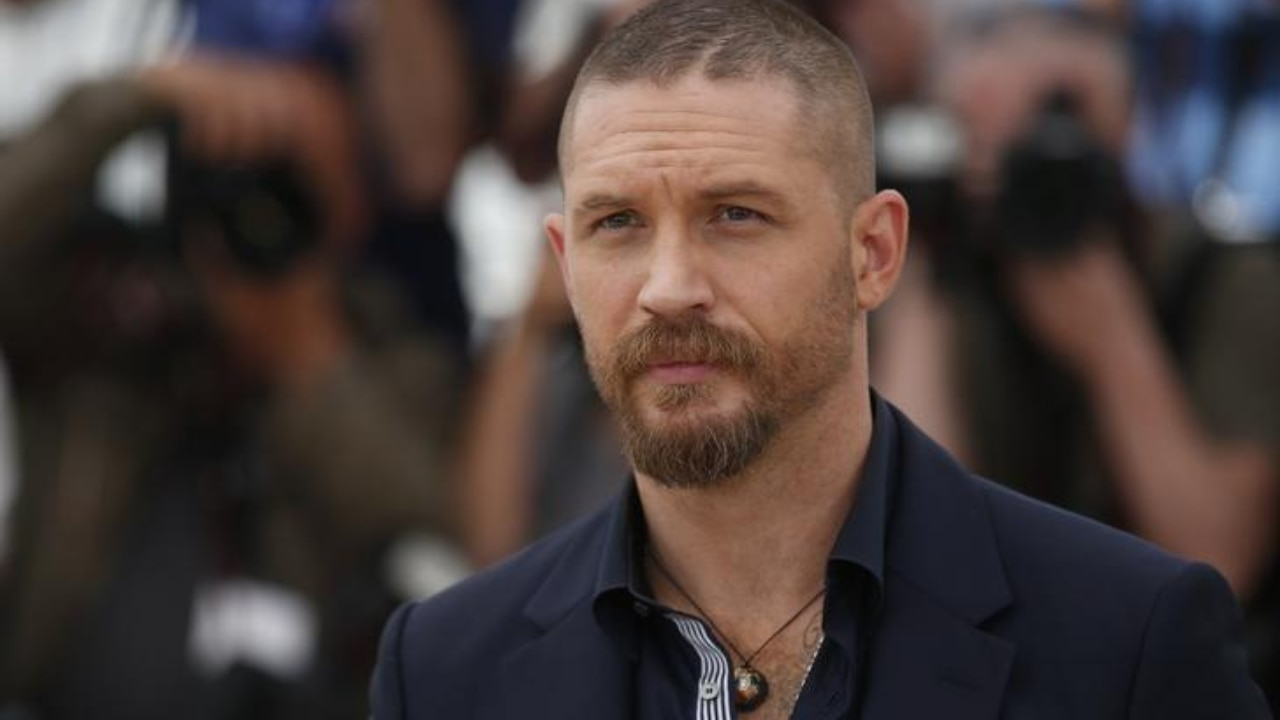 Birthday Special From Dunkirk To Venom Why Does Tom Hardy Always Hide His Face In Movies No It S Not Mask Fetish