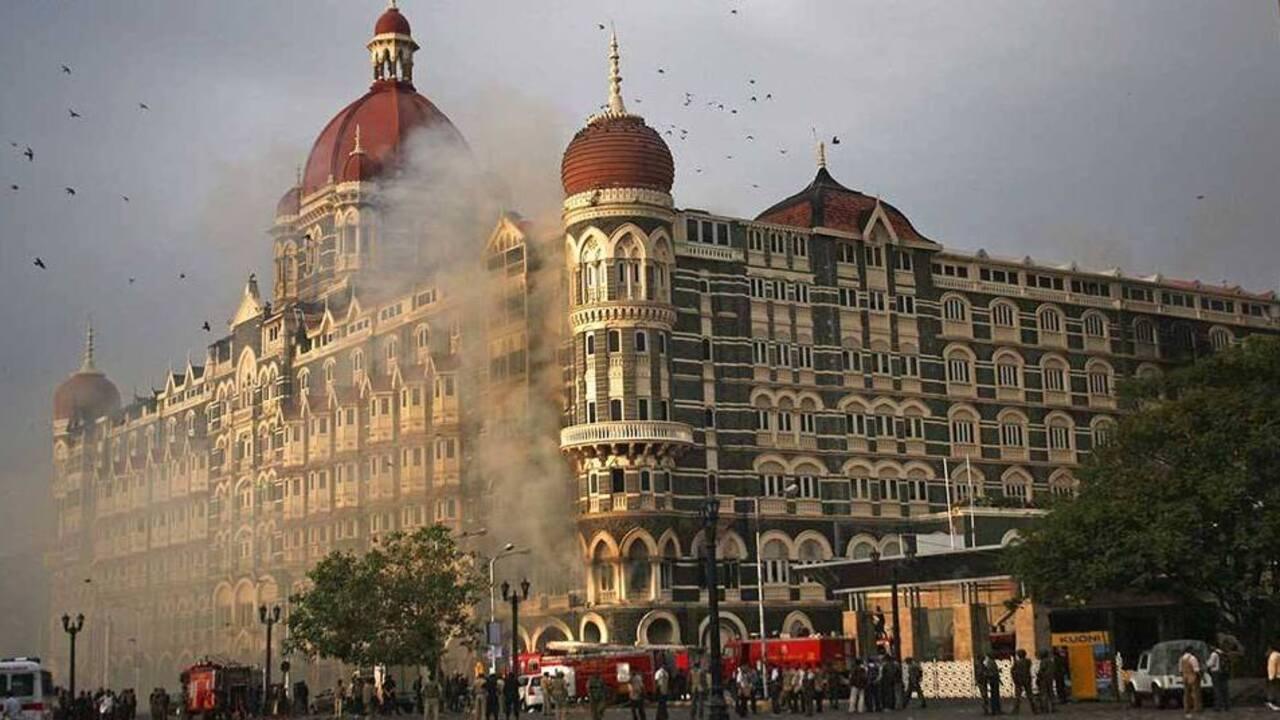 26/11 Mumbai Terror Attacks: Remembering heroes of Mumbai attack