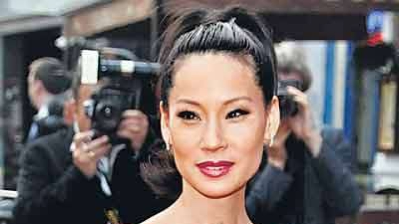 Lucy Liu And I Have Become Very Good Friends