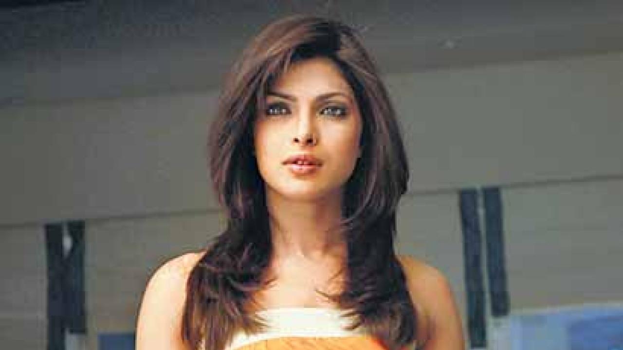 Priyanka Chopra Rubbishes Reports About Unaccounted Assets