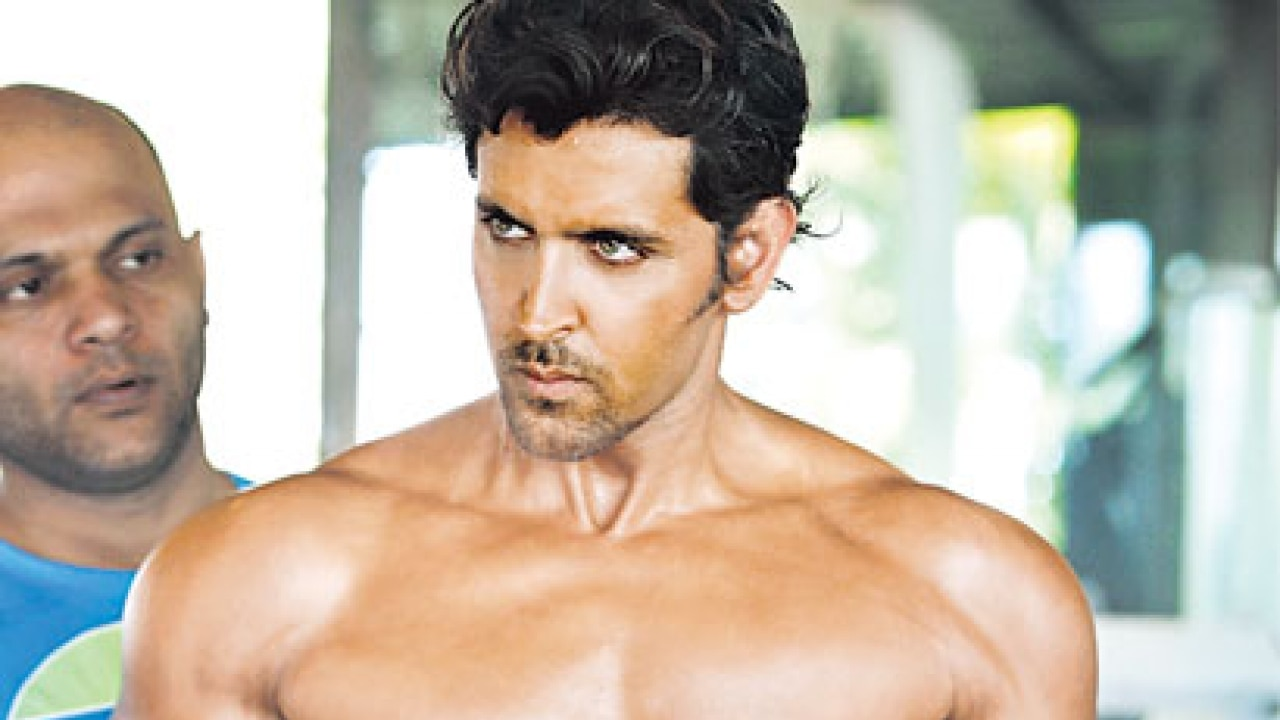 Hrithik roshan turns gym guru for sanjay dutt altavistaventures Image collections