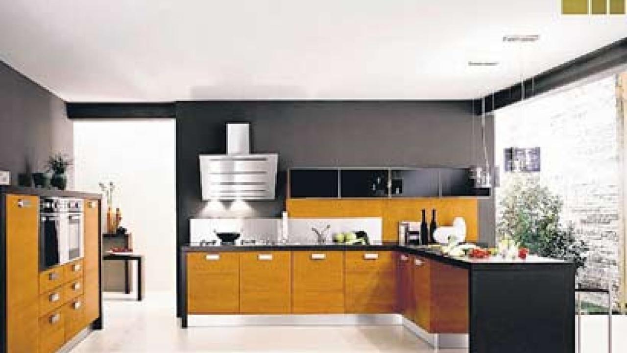 Setting Up A Modular Kitchen