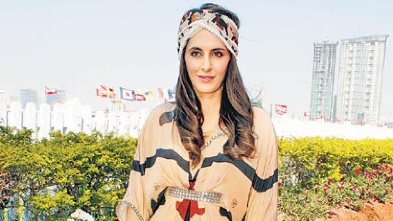 Fashion Designer Pria Kataria Puri S 10 Rules Of Style