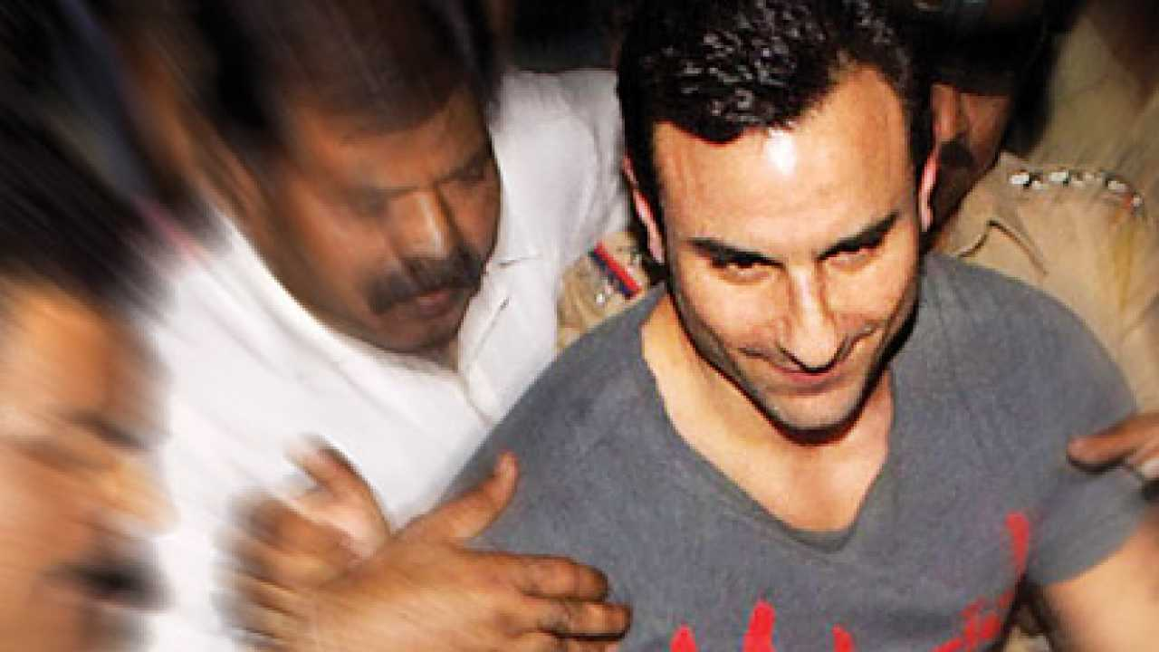 Why Vivek Oberoi got lucky, Not Saif Ali Khan