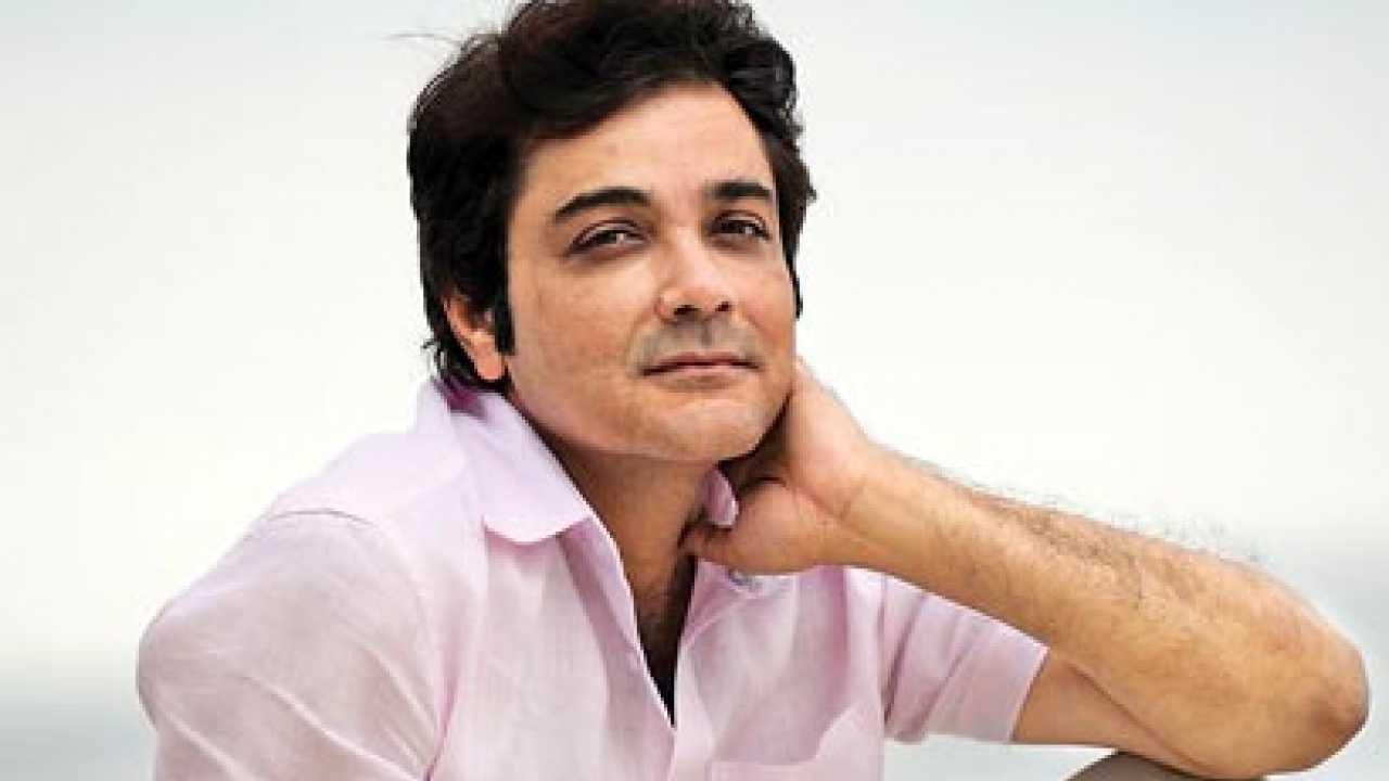 tollywood actor prasenjit