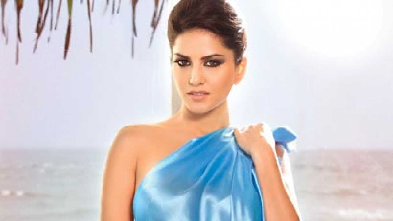 No Porn Films For A Year Sunny Leone-3750