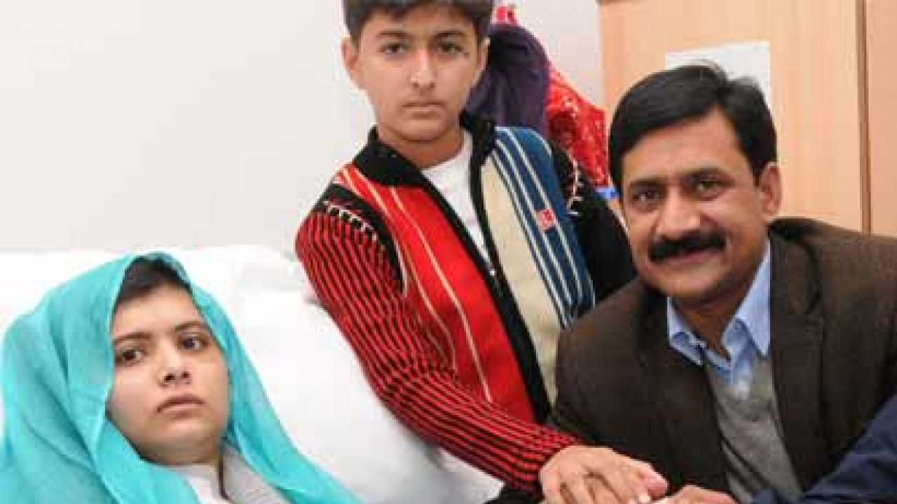 Malala Yousafzai incident is the symbol of a nation divided