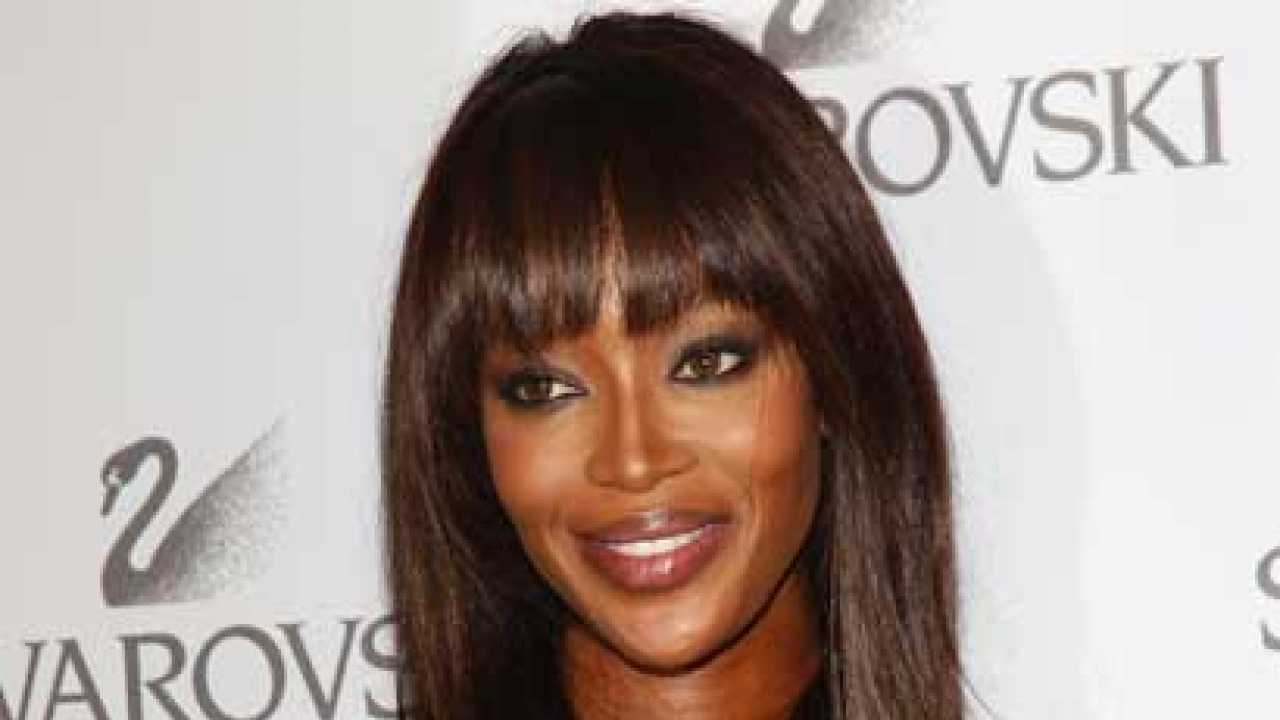 Naomi Campbell flew to Jodhpur to complete preparations for the anniversary of Doronin 05.11.2012 90