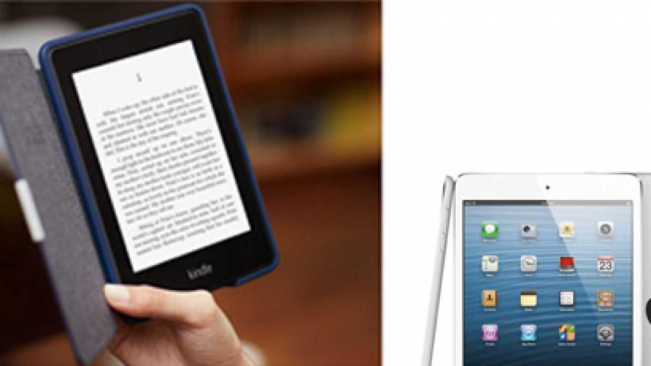 Christmas gifts go hi-tech, children demand kindles, iPads