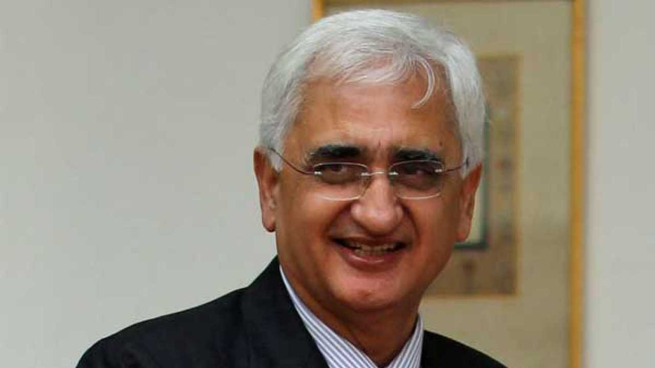 More On Adverse Developmental Impacts >> India raises with Li Keqiang Chinese activities in PoK: Salman Khurshid