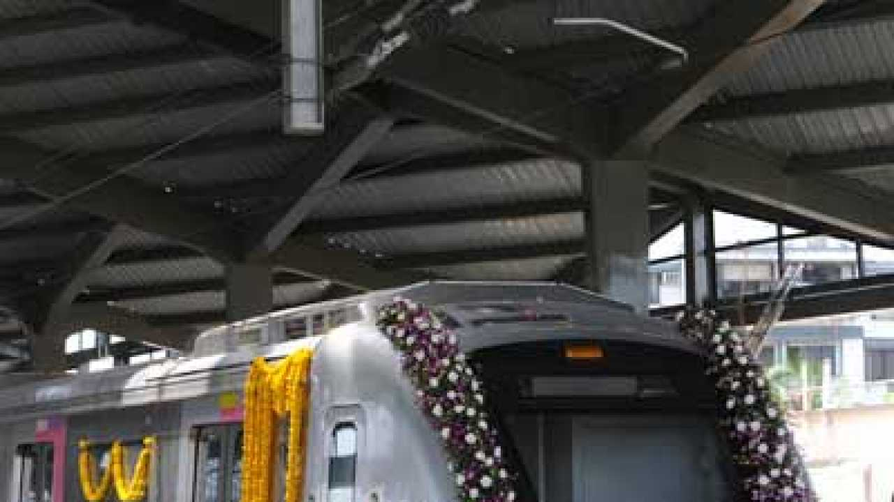 Five projects that will change the way Mumbai commutes