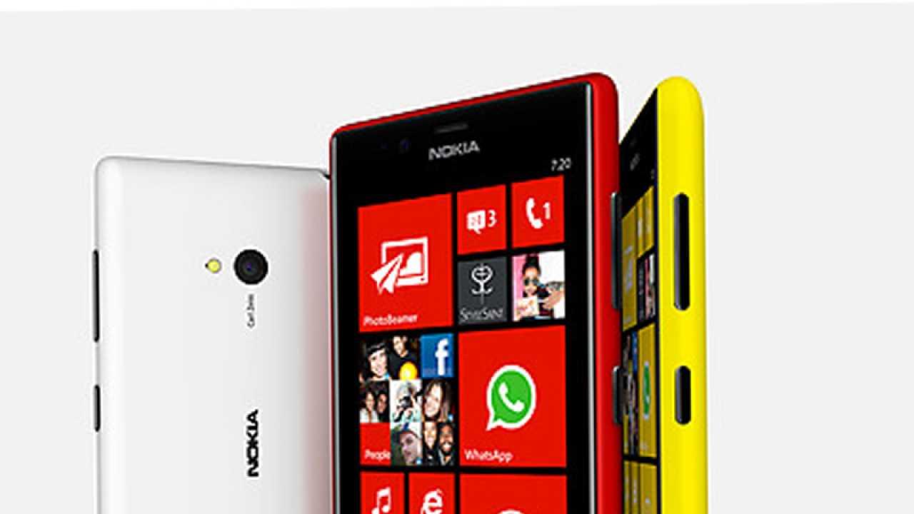 Mobile Review Nokia Lumia 720 Is A Mid Range Bonanza 520 8gb Red