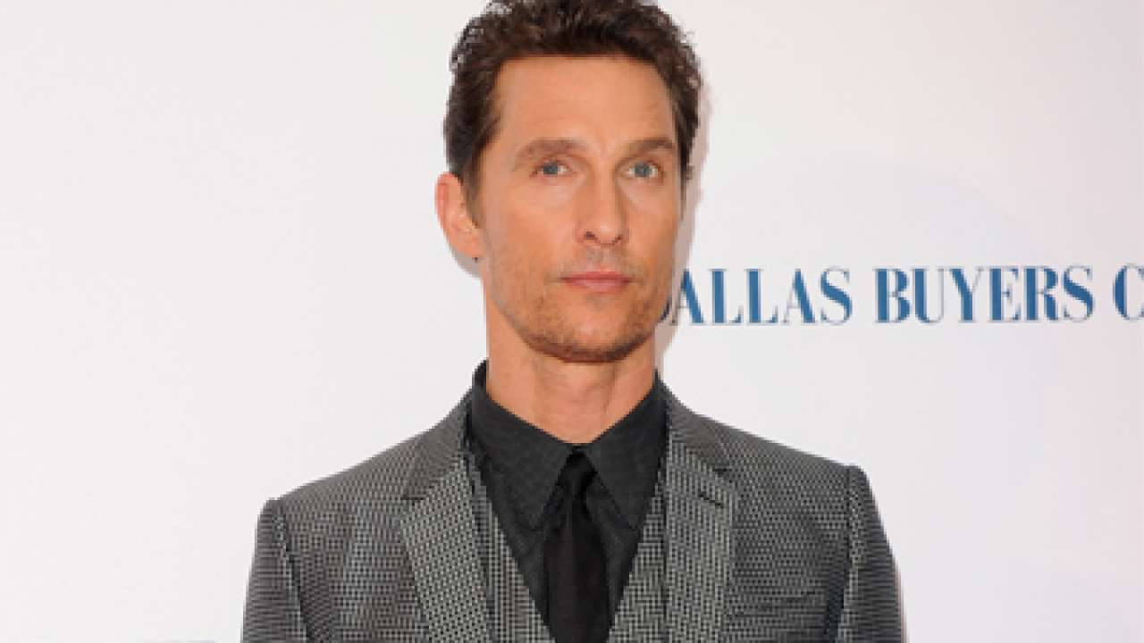 Matthew Mcconaughey S Drastic Weight Loss For Dallas Buyers Club Killed His Sex Life