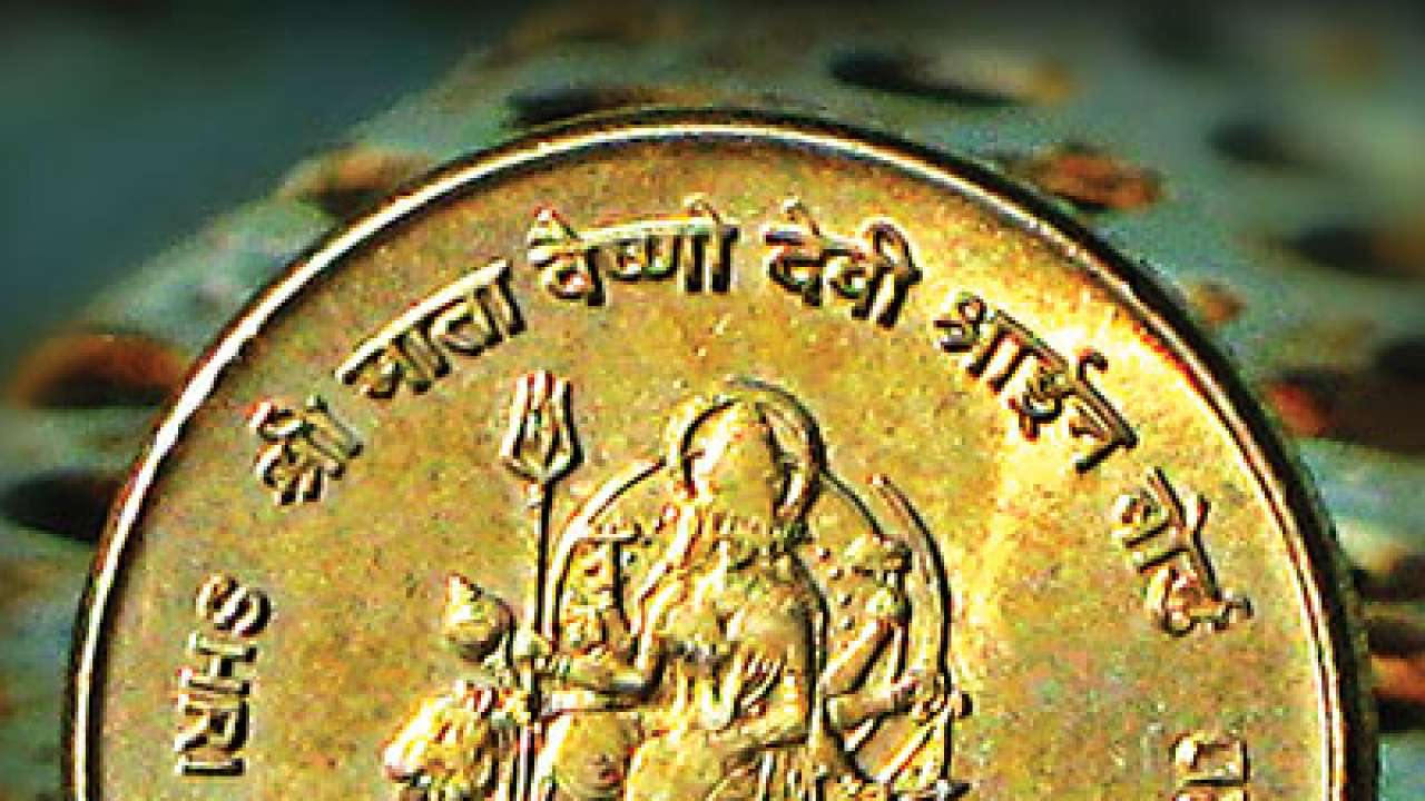 Supreme Court Questions Coins With Vaishno Devi Image