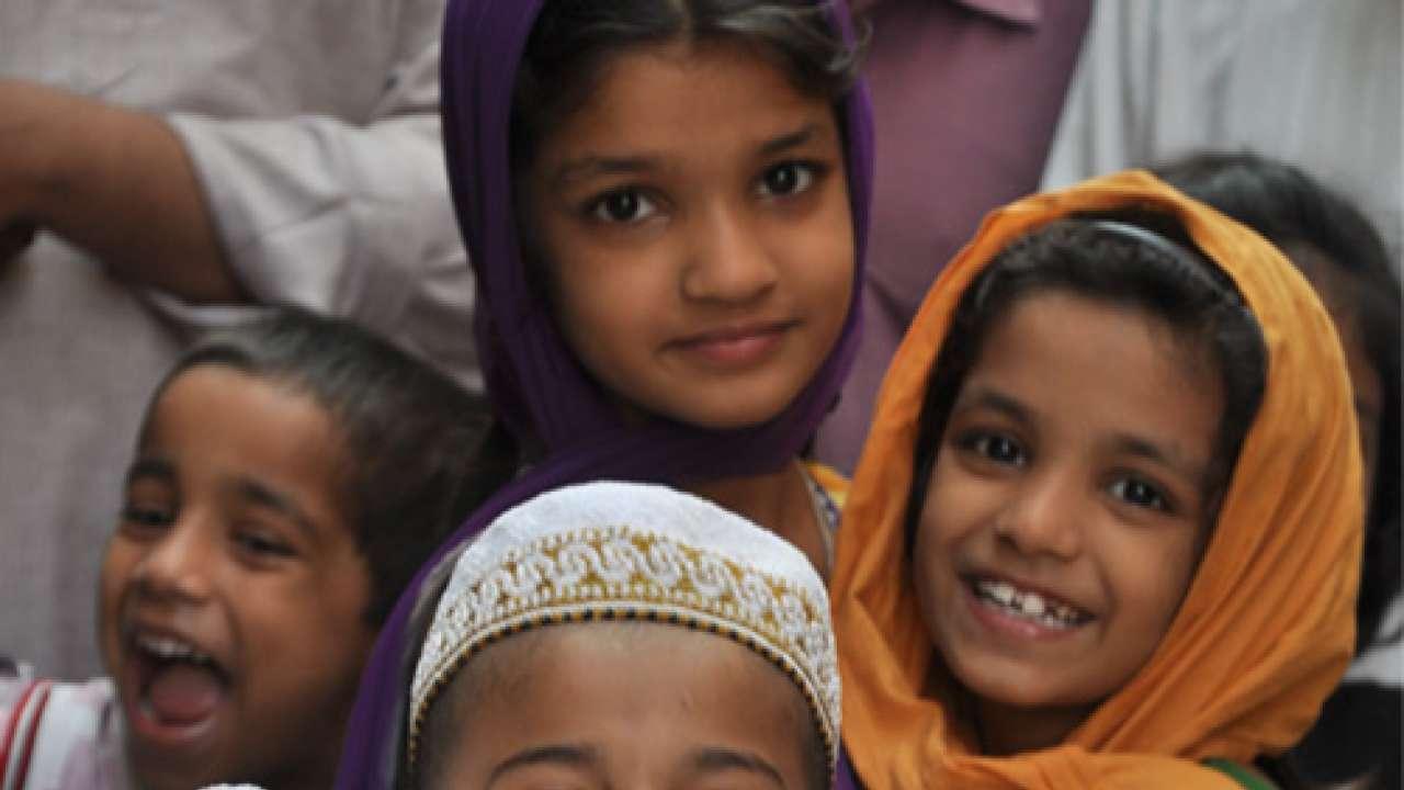 Muslims prosper in Gujarat and Kerala