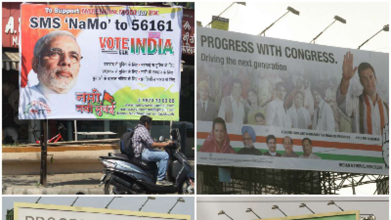lok sabha elections 2014 is political advertising really working