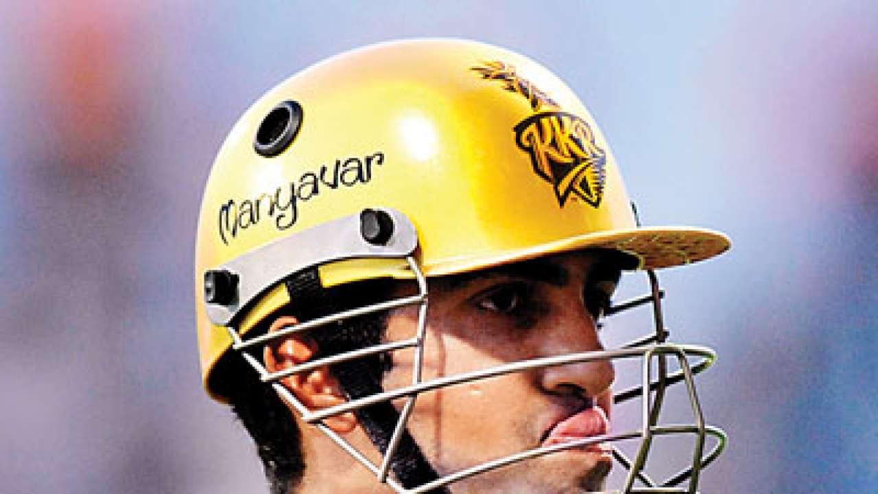 Gautam Gambhir is under pressure: Gambhir's coach Sanjay Bhardwaj