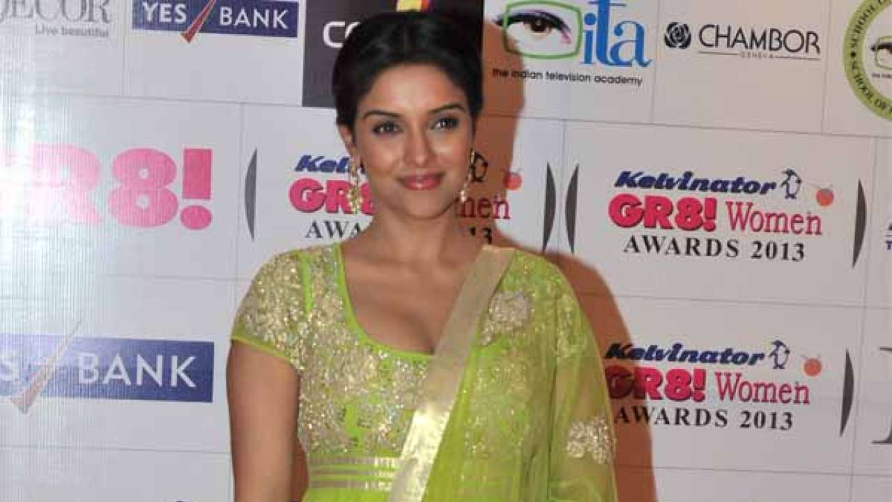 asin thottumkal in shimla for 'all is well'