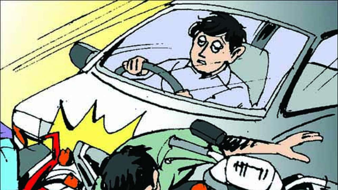 Whether On Foot Or On Wheels Pune Roads Are Now No Longer Safe