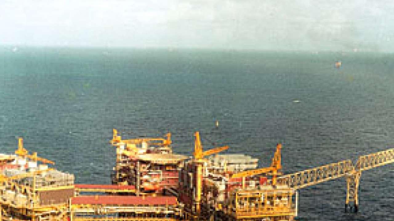 Singapore Drilling Company