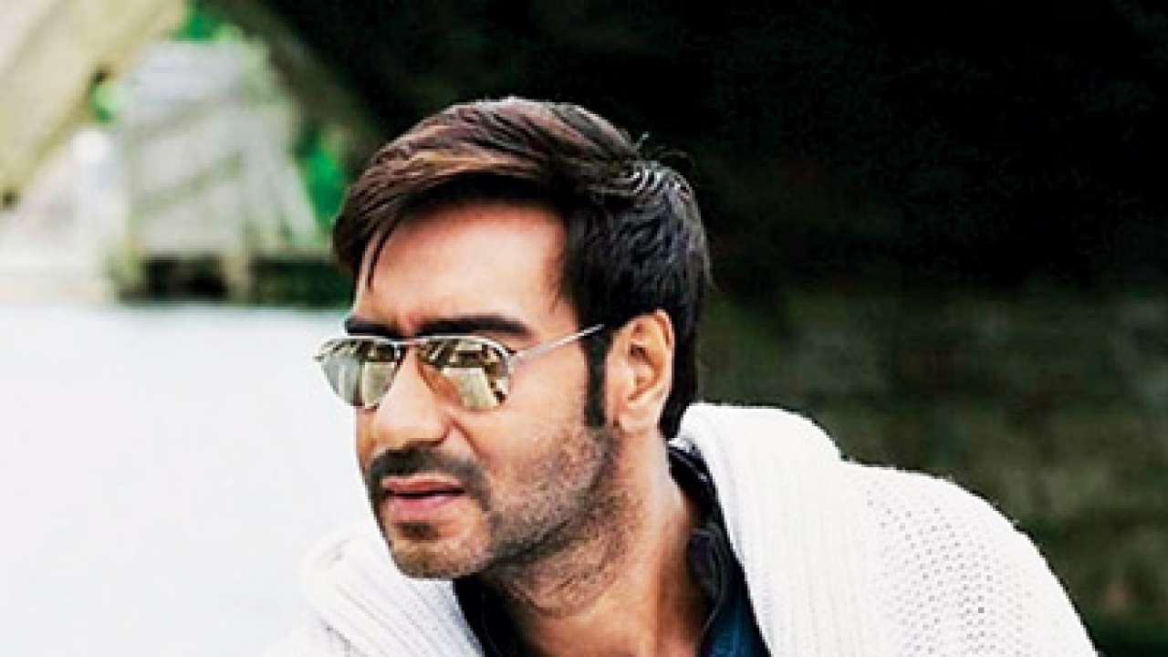 Ajay Devgn Exclusive Interview On Singham Returns Shah Rukh Khan