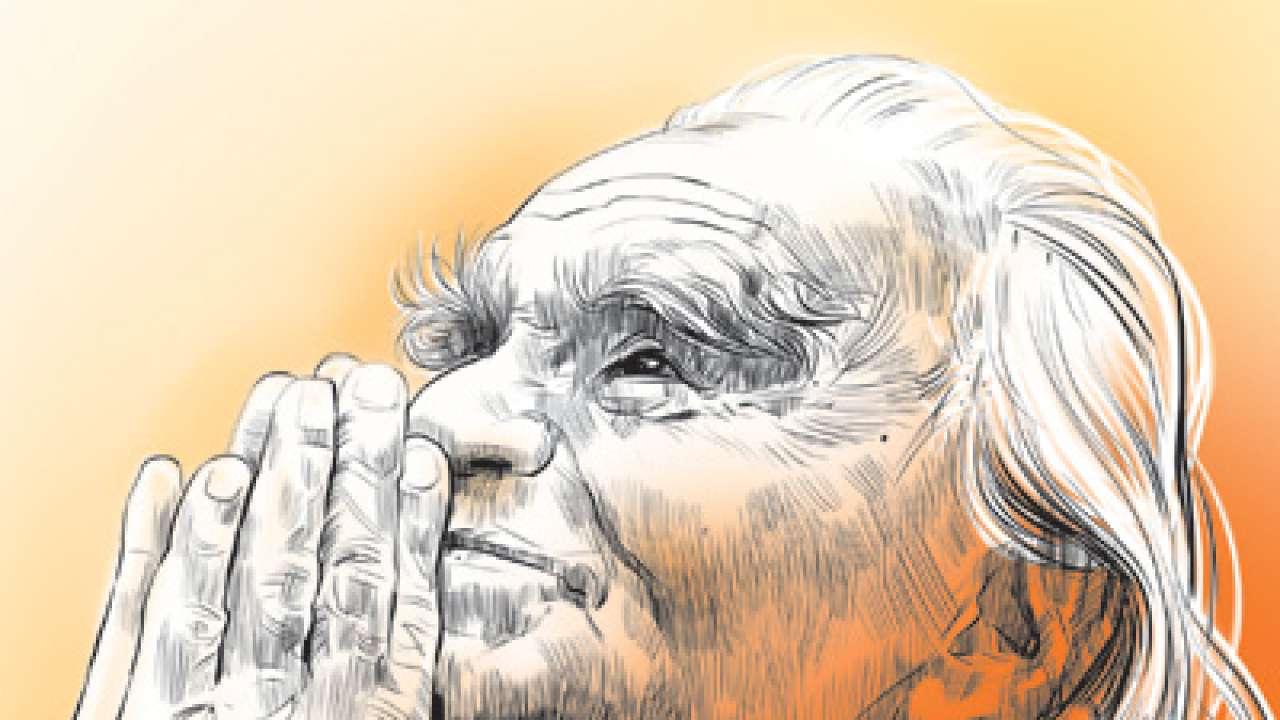 Yoga loses its rockstar as BKS Iyengar passes away at 95
