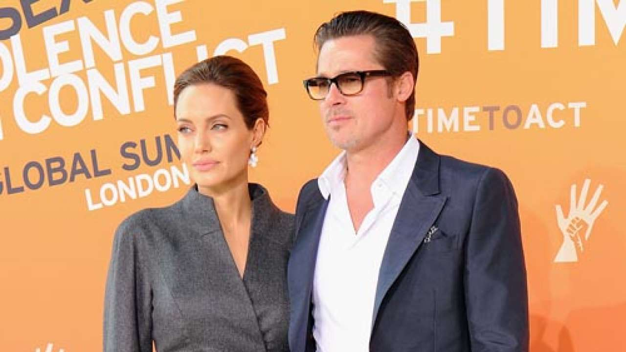 Angelina Jolie Full Sex Tape