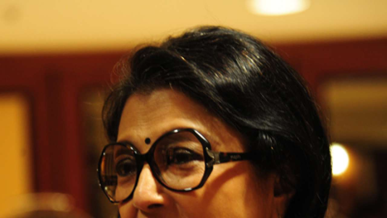 Noted Bengali film director Aparna Sen hospitalised with dengue