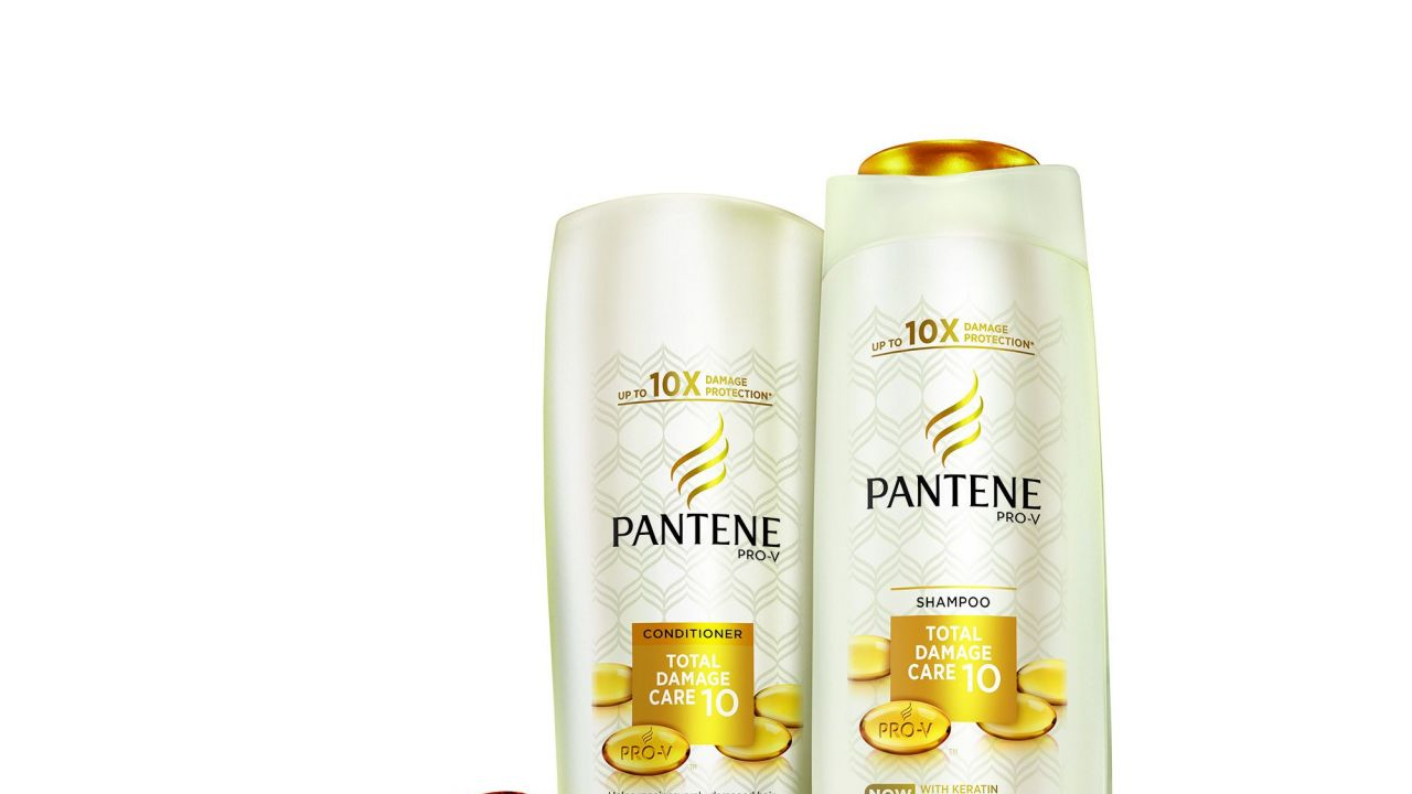 Pantene Sampo Total Damage Care 170ml Page 2 Daftar Update Harga 480ml Source Fun N Fitness Mondays Tried And Tested 10 Shampoo