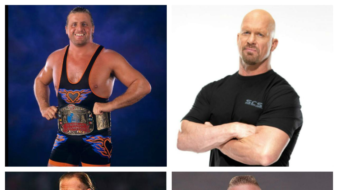 This Isn T Fake Seven Serious Real Life Accidents Injuries In Wwe