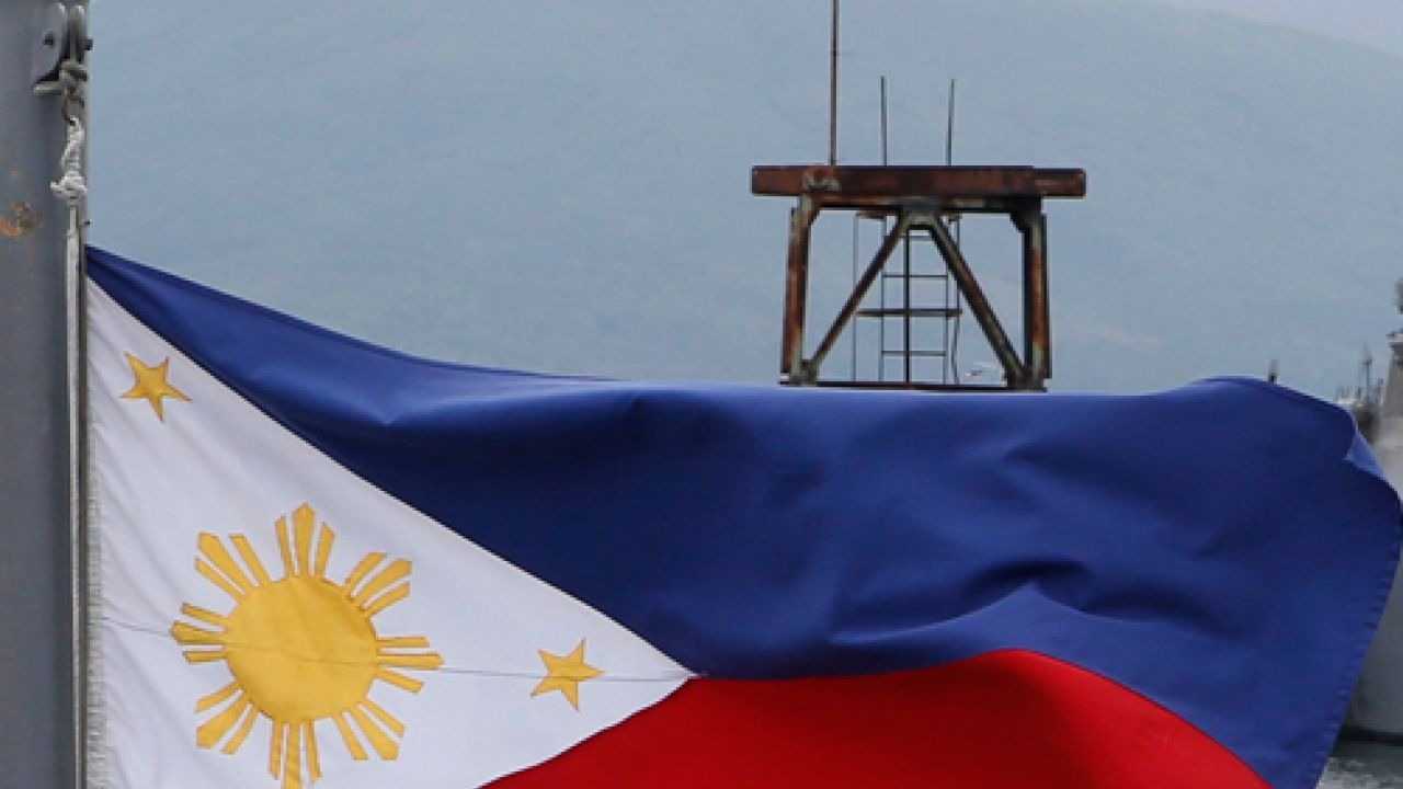 Processes For Inking Free Trade Agreement Underway Philippines