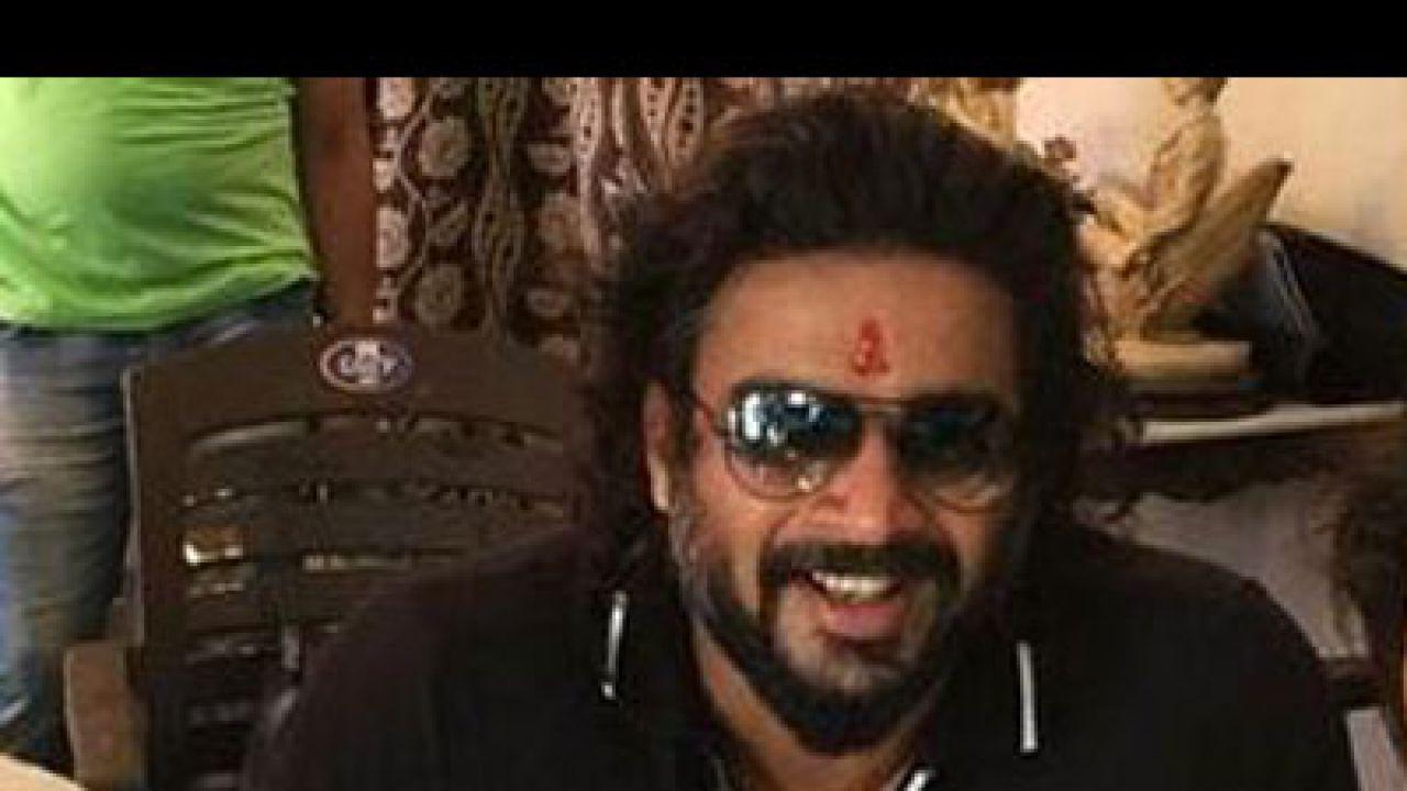 R Madhavan Hairstyle: R Madhavan To Get Rid Of Facial Hair