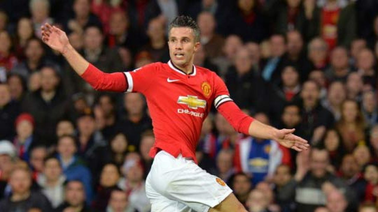 Robin van persie best position sexual health