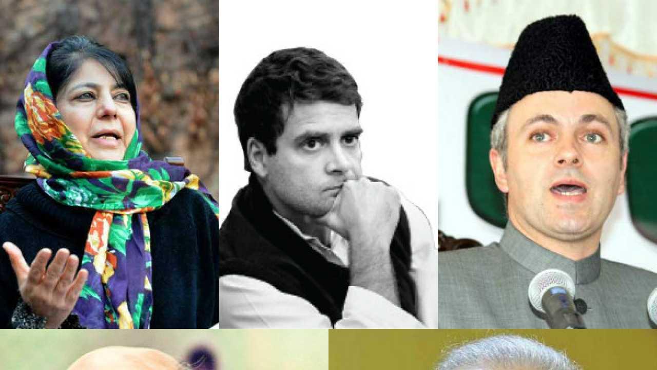 Jammu & Kashmir: Electorate Gives Fractured Mandate