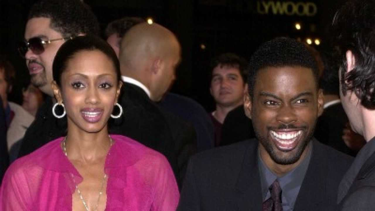 Chris Rock, wife to divorce after 19 years of marriage